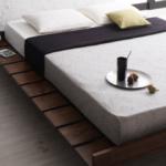 すのこベッドにお金をいくらくらい掛けたらいいのかしら