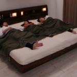 シックハウス症候群とすのこベッドの関連性を知りたいです