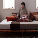 一人暮らしの女性には、ベッドと布団のどちらがおすすめなの?
