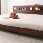 家族の成長に合わせたすのこベッドの利用法