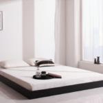 睡眠不足の解消におすすめのフロアベッド