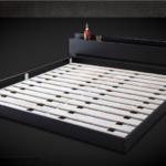 床板の強度はフロアベッドではどうなっているの?