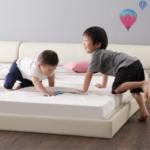 子どもが成長した際のワイドのフロアベッドの扱いはどうすれば