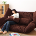 ハイバックのソファーベッドって存在するの?