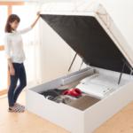 購入前に確認したい収納ベッドの3つのメリットと3つのデメリット