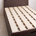 湿気の問題が収納ベッドではどうなっているのか不安です