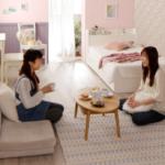 おすすめの収納ベッド 女性向け5選