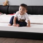 幼児もいる家族が全員で寝るベッドの素材は何がいいの