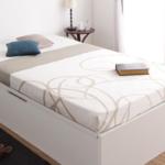 引っ越しの際、跳ね上げベッド式は業者に解体してもらえるの?