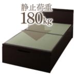 畳ベッドの耐荷重はどうなのかしら?