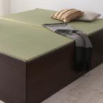 畳ベッドの畳替えはどうしたらいいの?