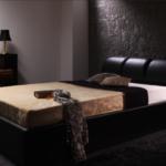 レザーベッドの革の通気性や撥水性に関するデメリット