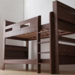 二段ベッドは地震でも平気なの?