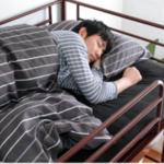 二段ベッドのカビ、どうしたらいいの