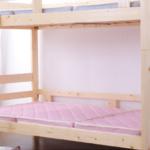 mattress-of-doubledeck-bed