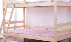 mattress-of-doubledeck-bed