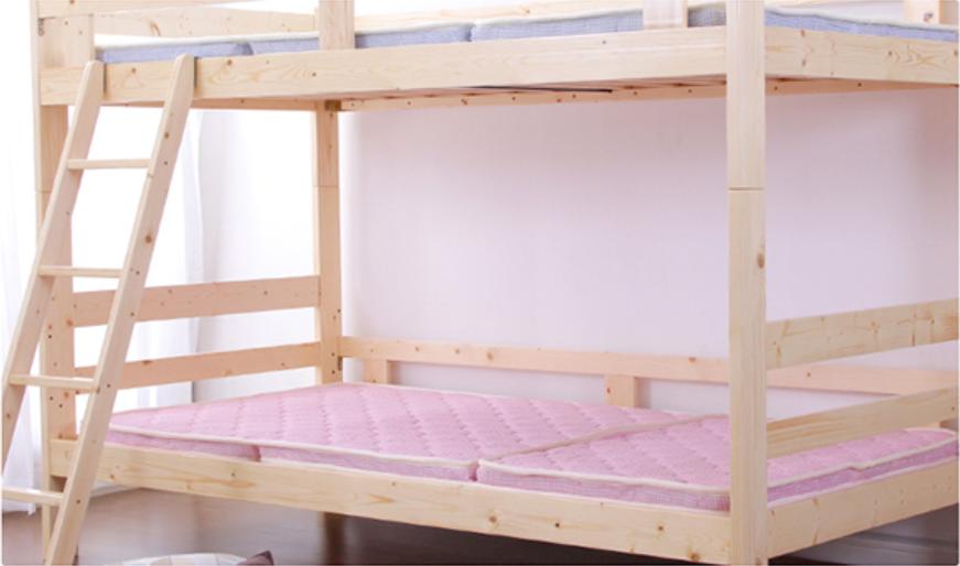 mattress-of-doubledeck