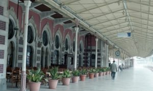 oriental-station