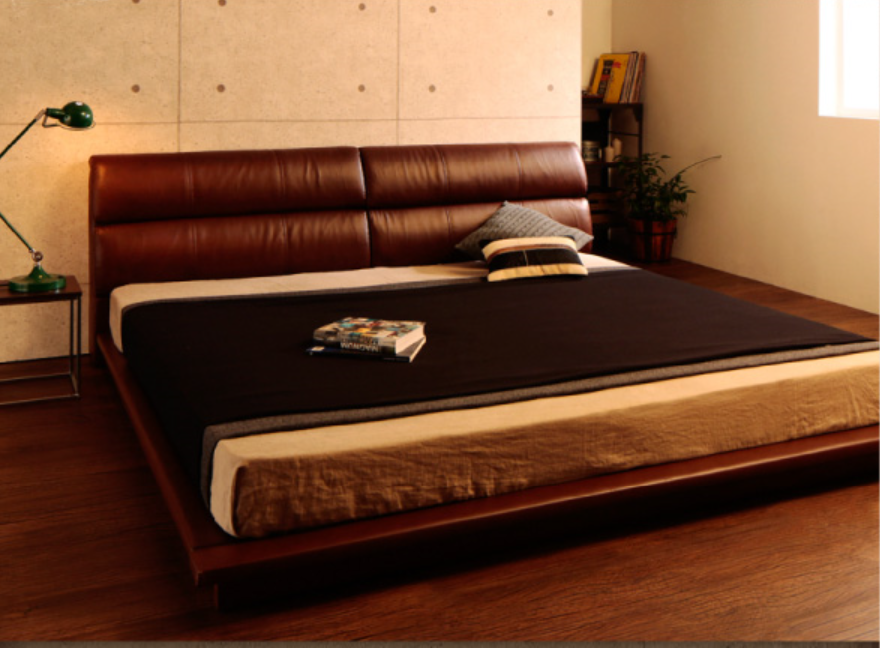 great-leather-bed