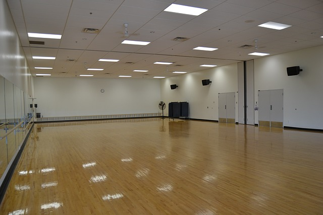 gym-for-dance