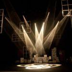 演劇やショーの舞台に使える割れない鏡はありますか? その存在感とメリットに関して