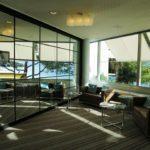 鏡を用いた狭い部屋を広く見せる工夫 そのメリットと効用について
