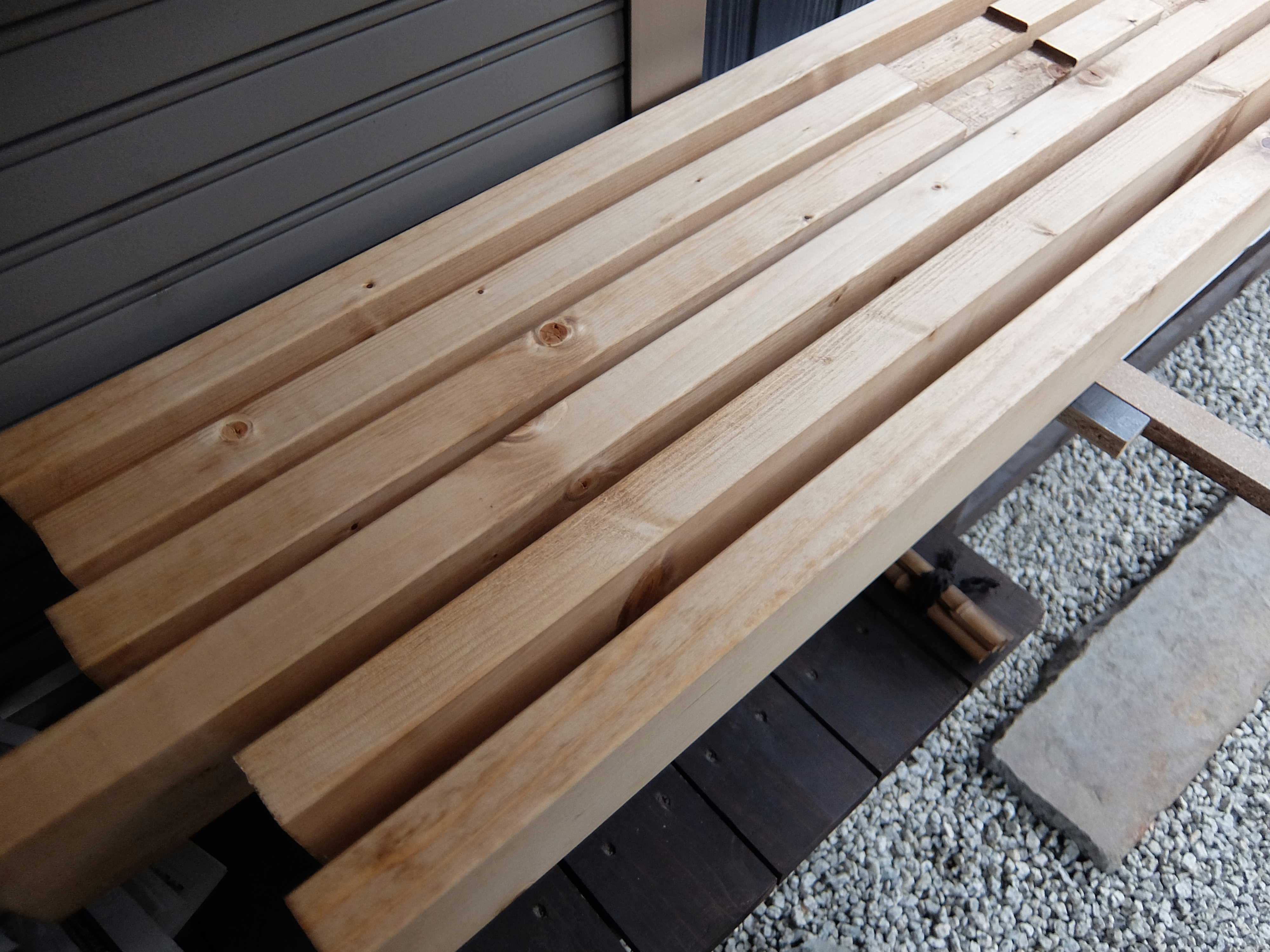 drying-of-watoco-on-2x4