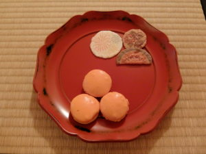 macaron-in-summer